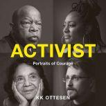 Activist Portraits of Courage, KK Ottesen