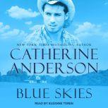 Blue Skies, Catherine Anderson