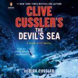Clive Cussler's The Devil's Sea, Dirk Cussler