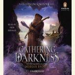Gathering Darkness A Falling Kingdoms Novel, Morgan Rhodes