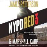 NYPD Red 3, James Patterson