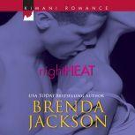 Night Heat, Brenda Jackson