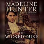 The Wicked Duke, Madeline Hunter