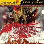 Red Rising: Sons of Ares: Volume 1, Pierce Brown