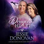 The Dragon's Heart, Jessie Donovan