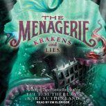 Krakens and Lies, Kari H. Sutherland