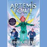 Artemis Fowl 2: The Arctic Incident, Eoin Colfer