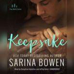 Keepsake, Sarina Bowen