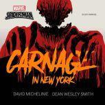 Spider-Man Carnage in New York, David Michelinie