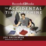The Accidental Time Machine, Joe Haldeman
