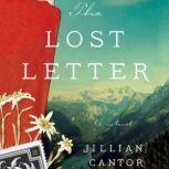The Lost Letter, Jillian Cantor