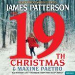 The 19th Christmas, James Patterson
