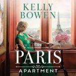The Paris Apartment, Kelly Bowen