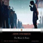 The Moon Is Down, John Steinbeck
