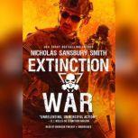 Extinction War, Nicholas Sansbury Smith