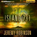 Island 731, Jeremy Robinson