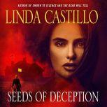Seeds of Deception A Kate Burkholder Short Story, Linda Castillo