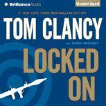 Locked On, Tom Clancy