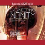 Engineering Infinity, Jonathan Strahan