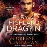 Fury of a Highland Dragon, Coreene Callahan