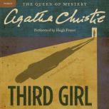 Third Girl A Hercule Poirot Mystery, Agatha Christie