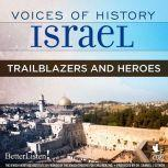 Voices of History Israel: Trailblazers and Heroes, Flora Muszkat