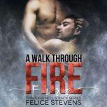 A Walk Through Fire, Felice Stevens