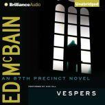 Vespers, Ed McBain