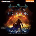 The Crippled God, Steven Erikson