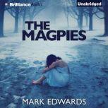 The Magpies, Mark Edwards