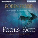 Fool's Fate, Robin Hobb