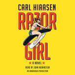 Razor Girl, Carl Hiaasen