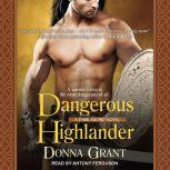 Dangerous Highlander, Donna Grant