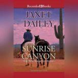 Sunrise Canyon, Janet Dailey