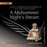 A Midsummer Nights Dream, William Shakespeare