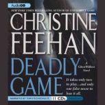 Deadly Game, Christine Feehan