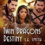 Twin Dragons' Destiny, S.E. Smith
