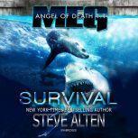 MEG: Angel of Death Survival, Steve Alten
