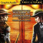 Those Jensen Boys!, William W. Johnstone