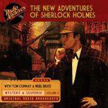 New Adventures of Sherlock Holmes, Volume 2, The, Anthony Boucher