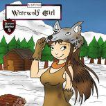 Werewolf Girl A Wolf Girl Diary, Jeff Child