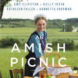 An Amish Picnic Four Stories, Amy Clipston
