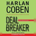 Deal Breaker The First Myron Bolitar Novel, Harlan Coben