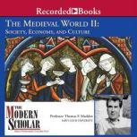 The Medieval World II, Thomas F. Madden