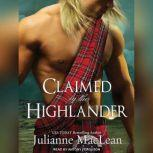 Claimed by the Highlander, Julianne MacLean