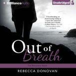 Out of Breath, Rebecca Donovan