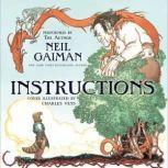 Instructions, Neil Gaiman