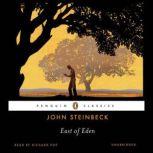East of Eden, John Steinbeck