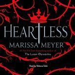 Heartless, Marissa Meyer