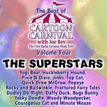 The Best of Cartoon Carnival, Volume 4 The Superstars